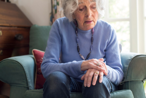 Achieving Independence Even with Alzheimer's